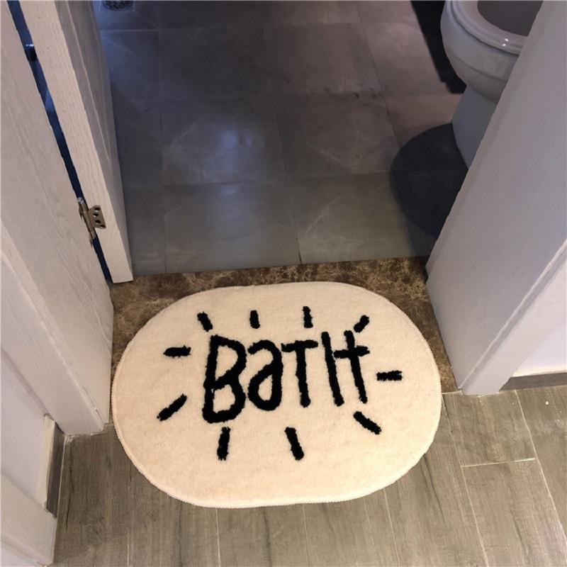 It's Bath Time! Bathmat
