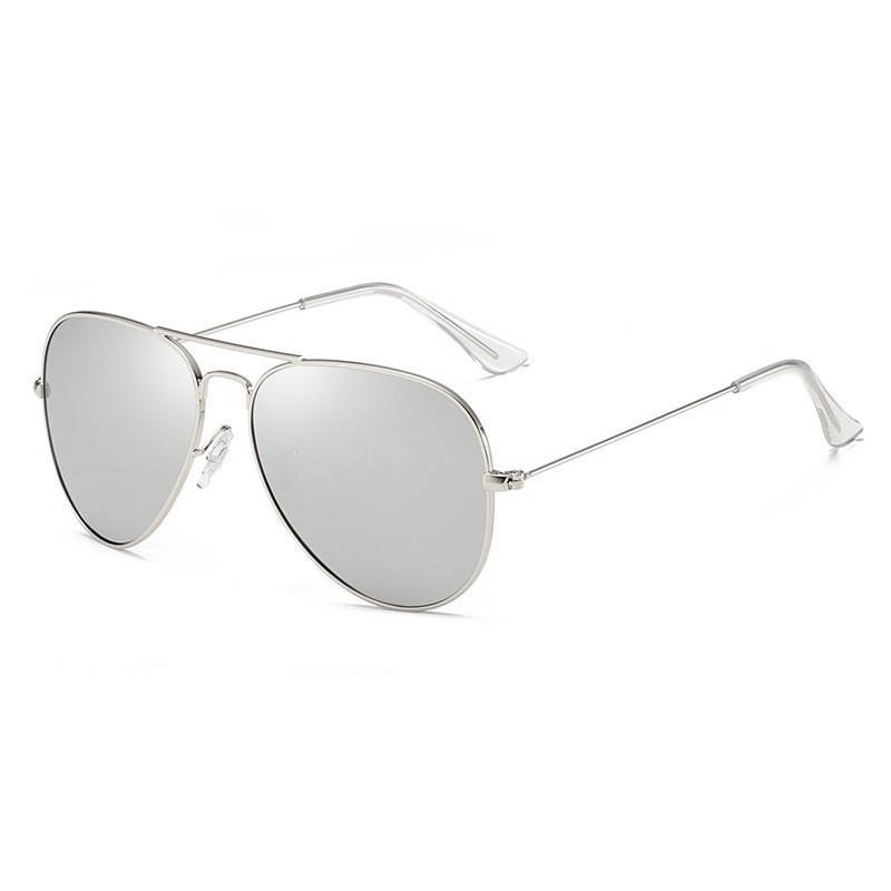 Kian Aviator Sunglasses