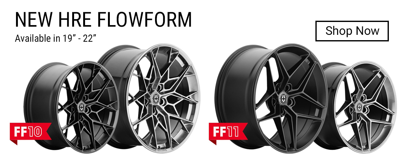 FF10 and FF11 Wheels