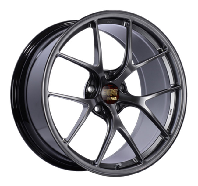 BBS Forged Exclusive Series RI-D