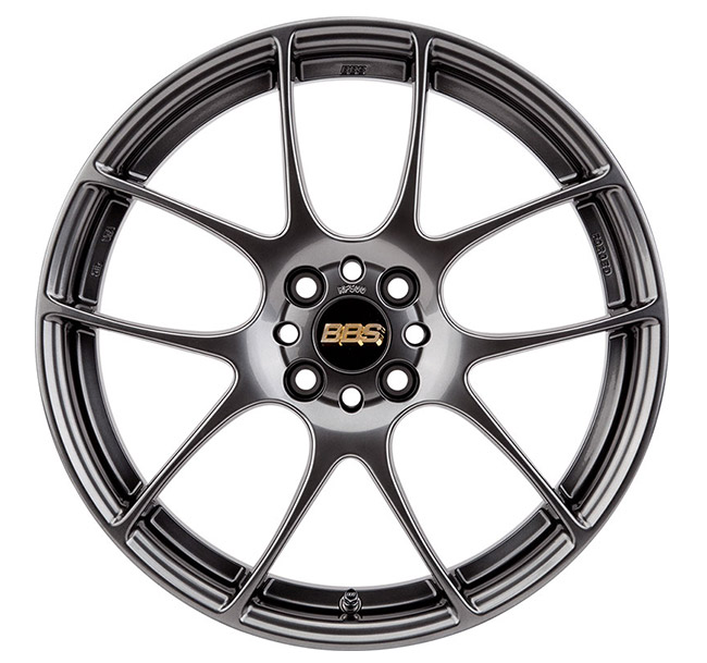BBS Die-Forged Series RF
