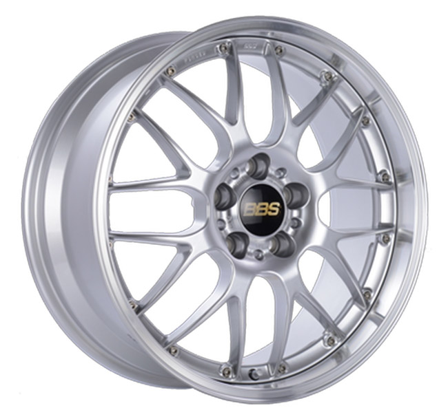 BBS Forged Multi-Piece Series RS-GT