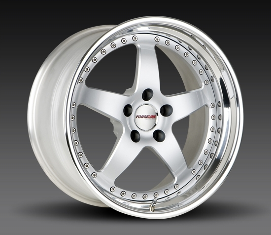 Forgeline Premier SO3S
