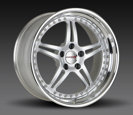 Forgeline Premier SP3S