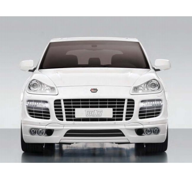 TECHART SUV Aerokit I for Porsche Cayenne (9PA) from MY 08