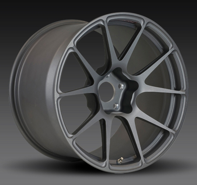 Forgeline Competition GA1R Open Lug