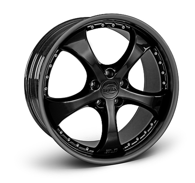 TECHART Formula II GTR Wheel