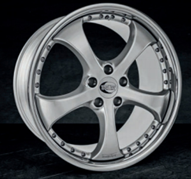 TECHART Formula II Wheel for Porsche Macan