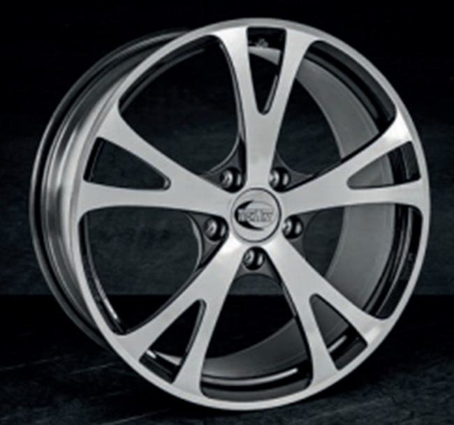 TECHART Formula III Wheel for Porsche Macan