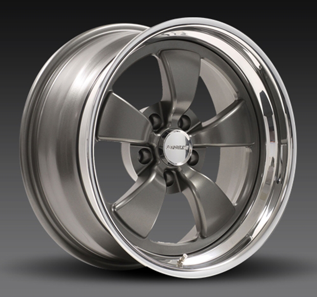 Forgeline Heritage CR3