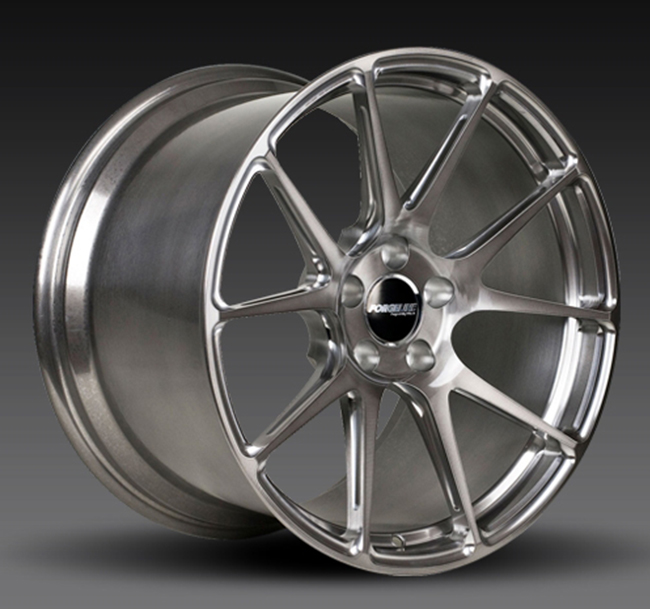 Forgeline One Piece Monoblock GA1R