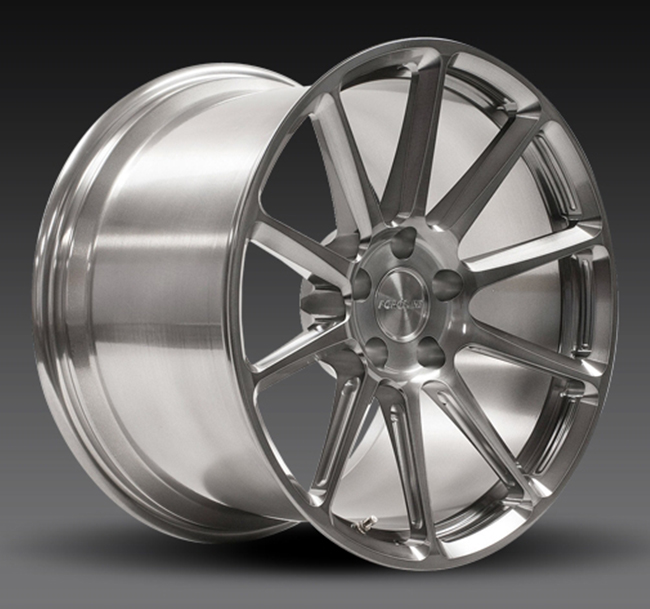 Forgeline One Piece Monoblock RB1