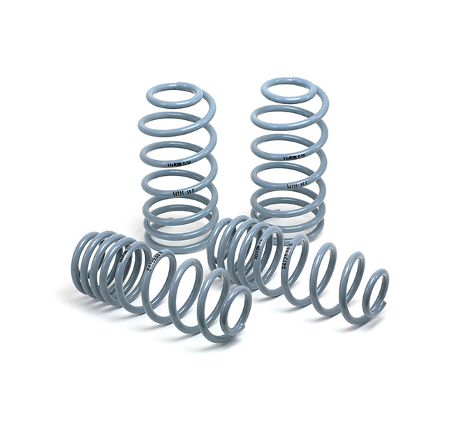H&R OE Sport Springs