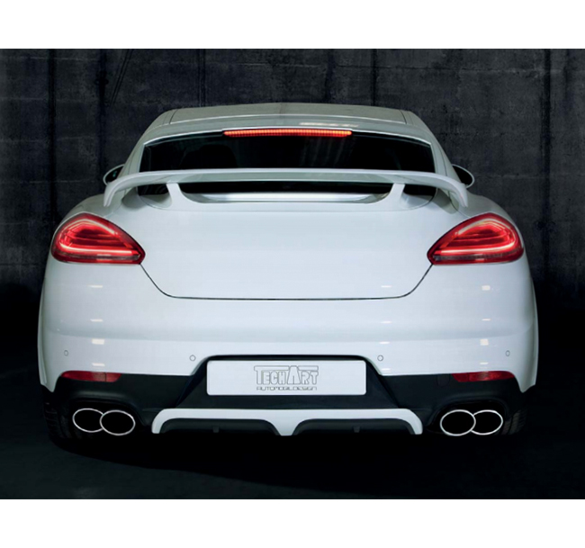 TECHART Aerokit I for 2nd Generation Porsche Panamera