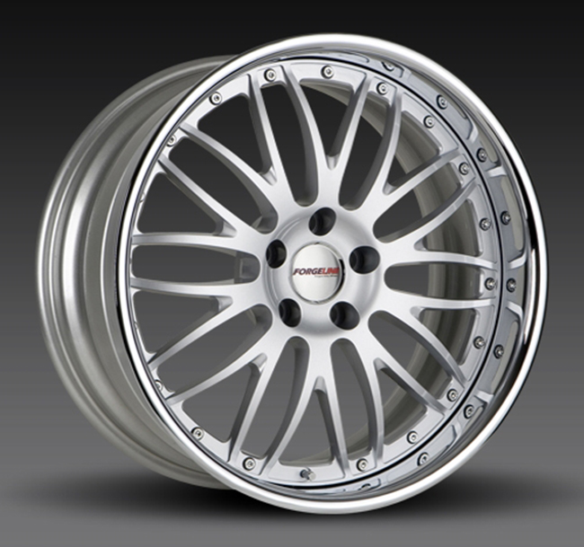 Forgeline Premier MD3P