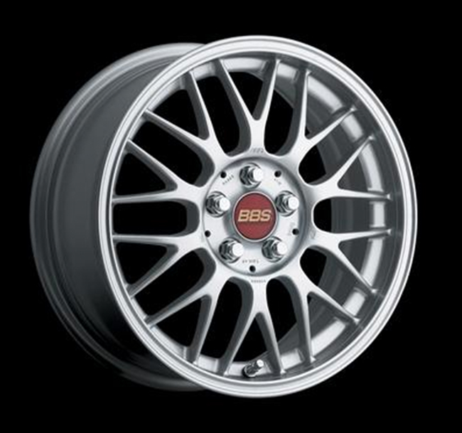 BBS Die-Forged Series RG-F