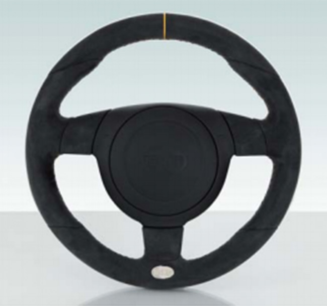 TECHART Sport Steering Wheel Type 2