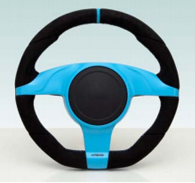 TECHART Sport Steering Wheel Type 3