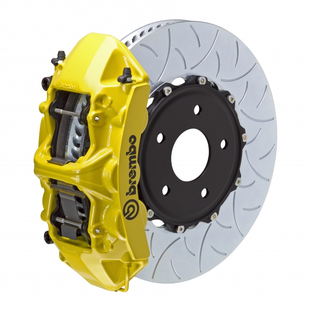 Brembo GT Systems