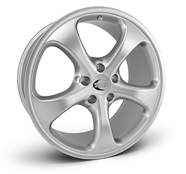 TECHART Formula Light Alloy Wheel