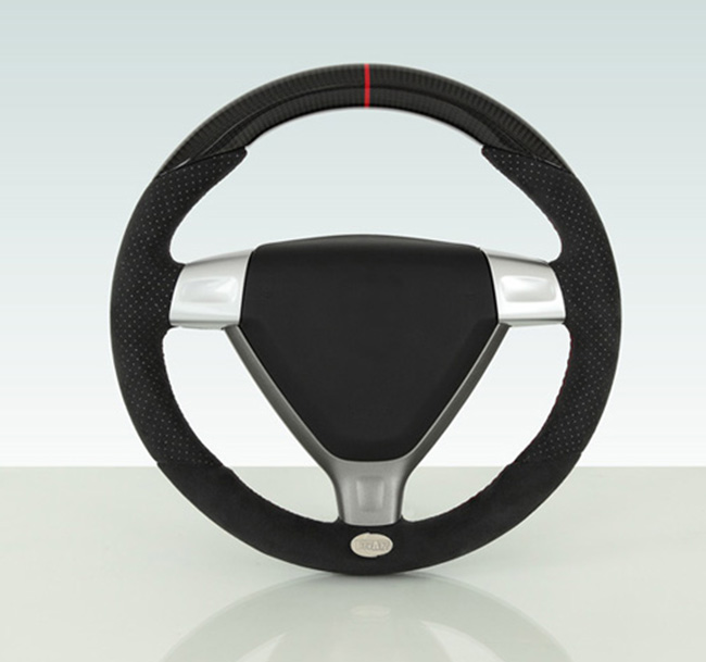 TECHART Sport Steering Wheel Type 1