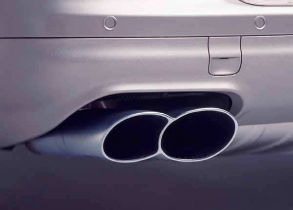 Exhausts