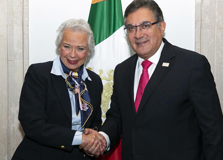5 razones por las cuales el Gobierno Mexicano y el SNTE trabajan en conjunto