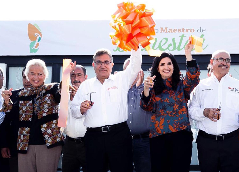 Un nuevo Centro Maestro de Bienestar… ¡Y el respaldo del Gobierno Federal!