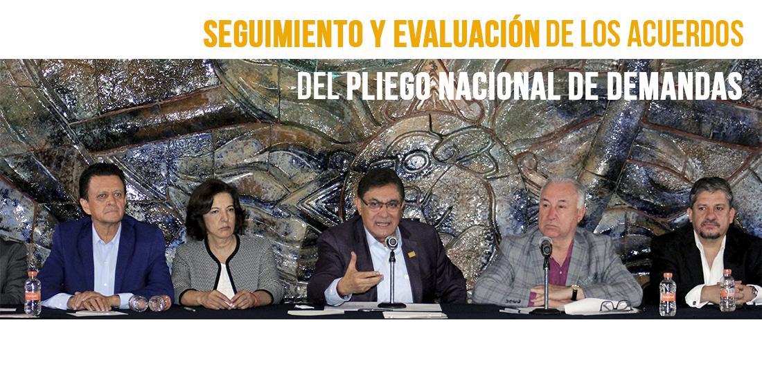 Contribuye el SNTE a fortalecer la Nueva Escuela Mexicana