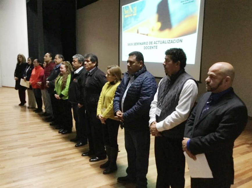 """Taller """"Artículo 3º y Leyes Secundarias en Materia Educativa"""" en la ciudad de Rioverde, S.L.P."""