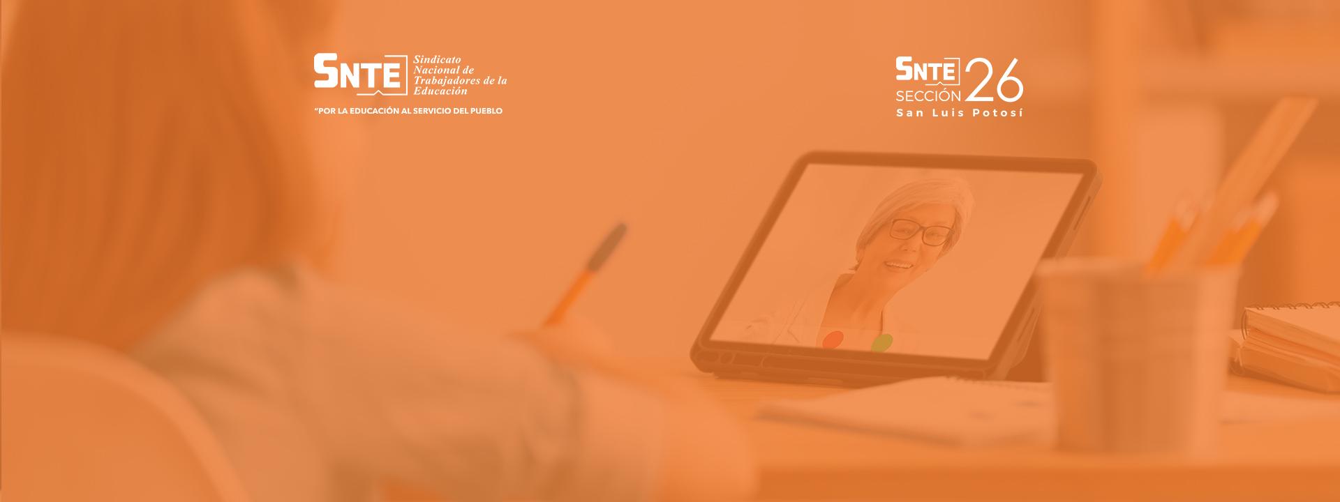 """COMUNICADO, Conversatorio en línea Aprende en Casa """"Diálogo sobre avances y desafíos"""""""
