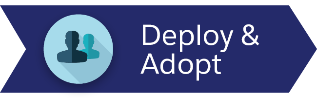 Deploy and Adopt