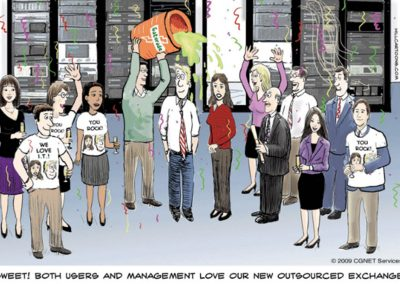 Outsourced Exchange 900x612px