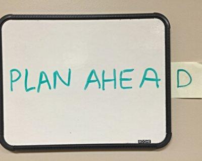 I.T. Strategic Planning Goes Beyond I.T.