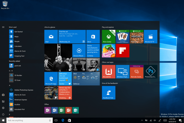 There's Much for IT in the Latest Windows 10 Update