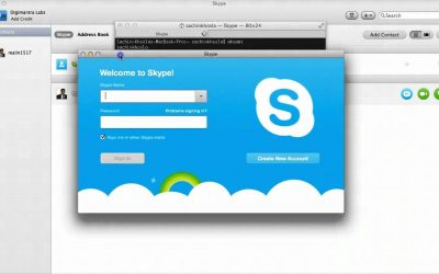 Skype for Business on Mac: A New Approach