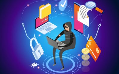 How a Successful Phishing Attack Happens