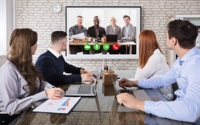 The Future of Videoconferencing: Microsoft, Cisco and Zoom Join Forces