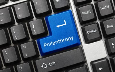 IT and Philanthropy in the 2020s