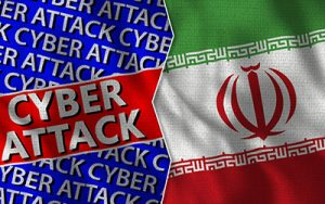 Iranian Cyber Attack!