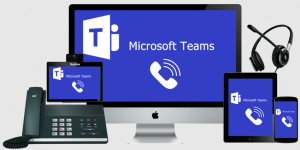 How to Make, Take & Transfer Calls in Microsoft Teams