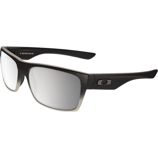 2055e5eddc69d Rooted in surf and skate culture  Oakley went double barrel with frame  materials to create Twoface