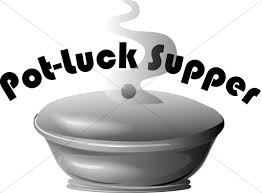 Pot Luck Supper picture