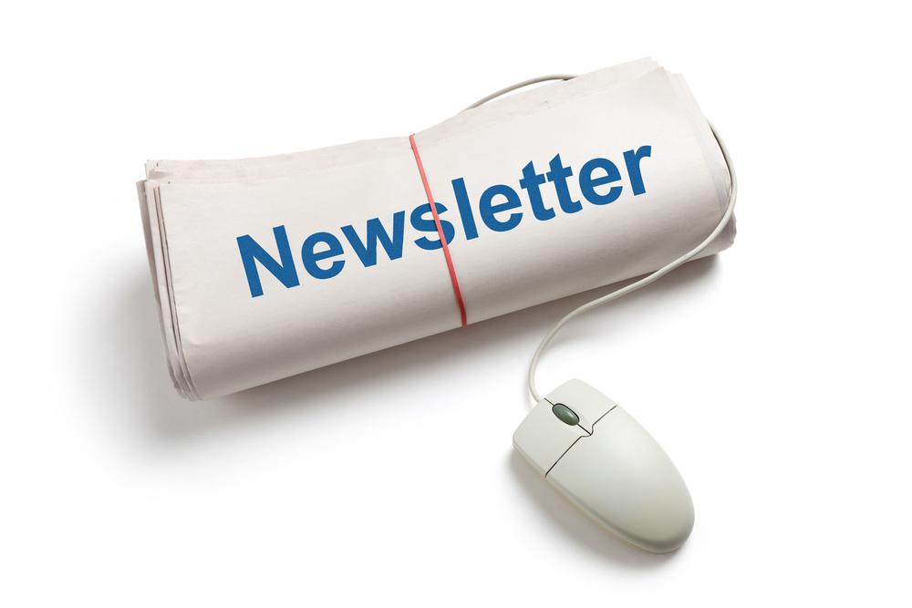 IAH Newsletter - August 2018 newsletter