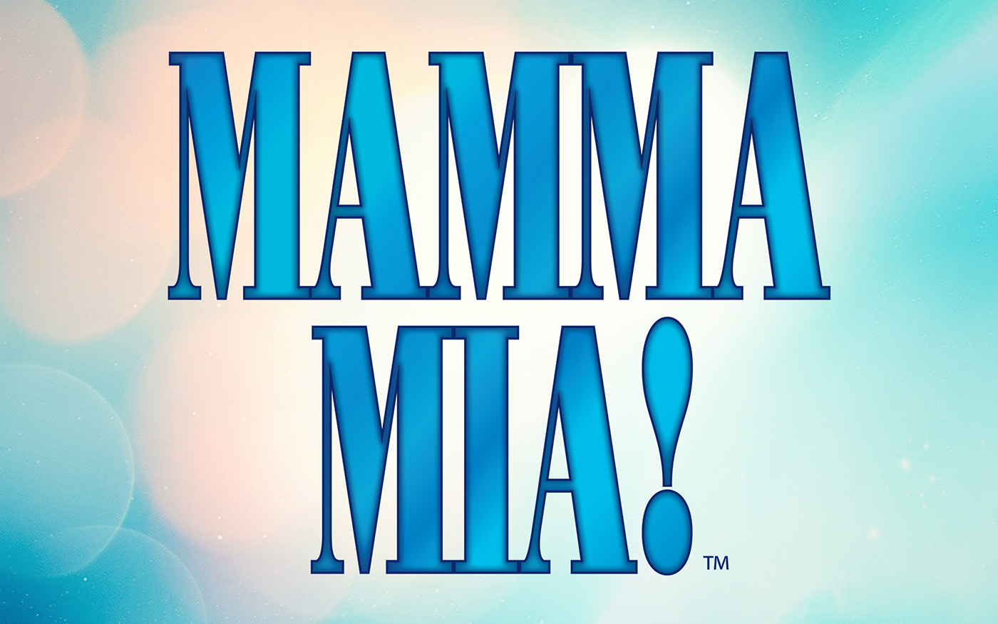 Mamma Mia! at the Dock Street Theater picture