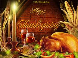 Thanksgiving In I'On picture