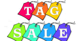 I'On Tag Sale picture