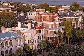 Charleston Historic Walking Tour  picture