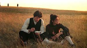 "Fred's Film Forum - ""Days of Heaven"" picture"