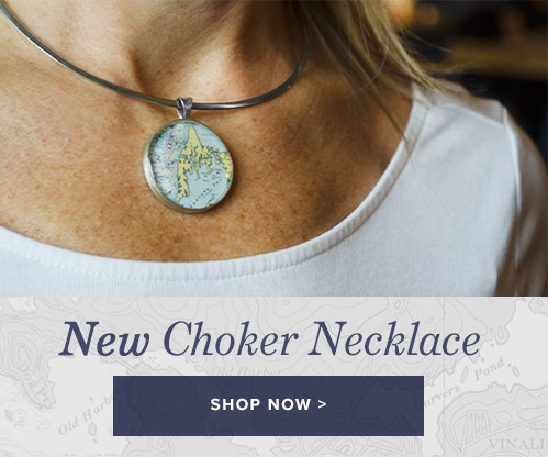 New Custom Choker Necklace